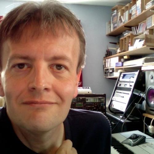 Ian Jeffrey King's avatar