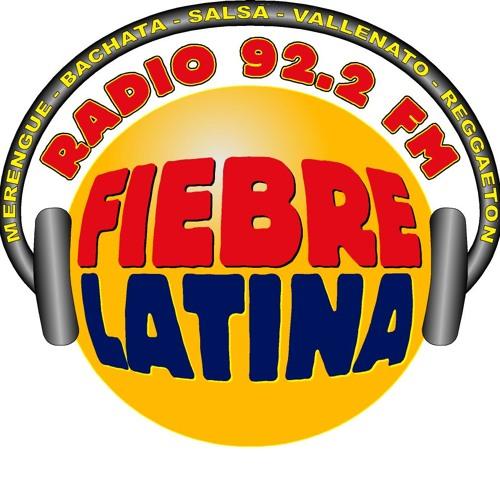Fiebre Latina Radio's avatar
