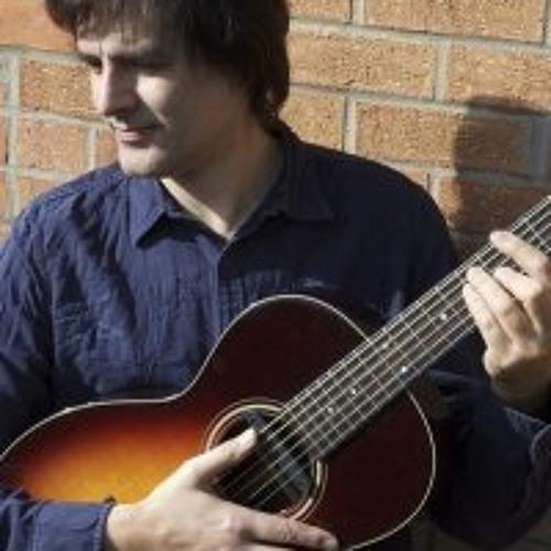 Bernard Hoskin's avatar