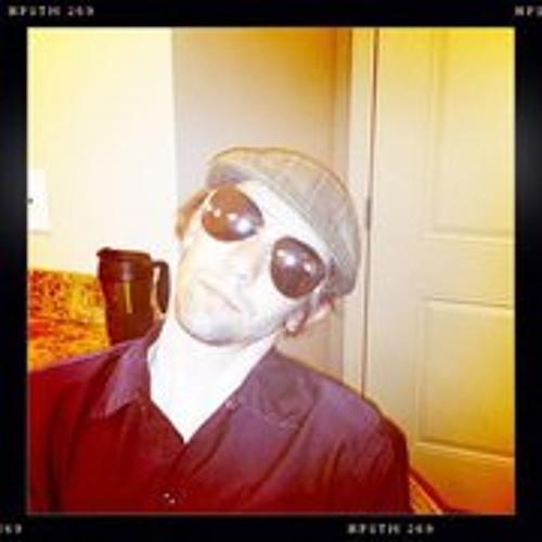 Rob Burgess's avatar