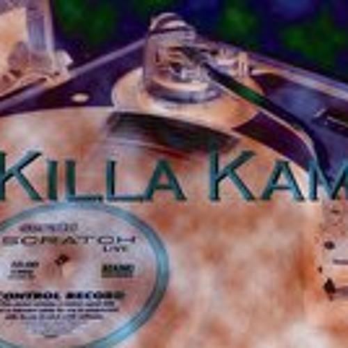 DJ KillaKam's avatar