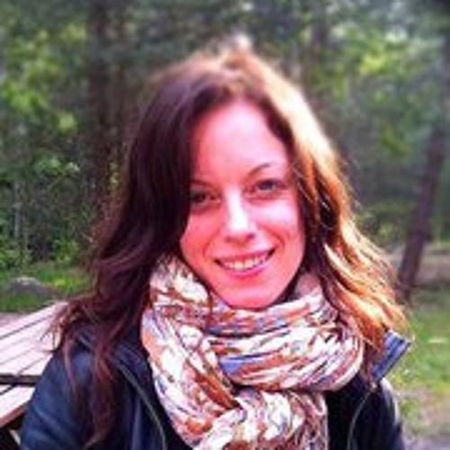 Hannah Linderoth's avatar