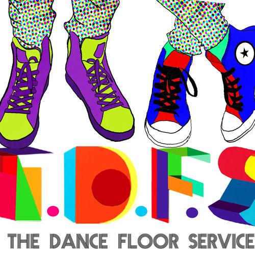 The Dance Floor Service's avatar