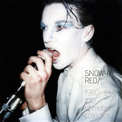 SnowyRed's avatar