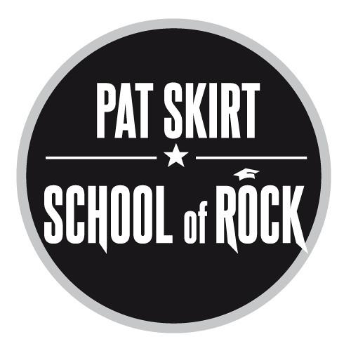 Pat Skirt-School of Rock's avatar