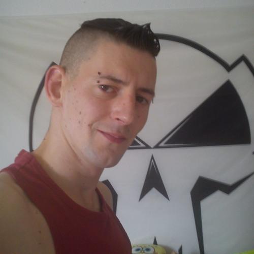 Marcus van Darkcore's avatar