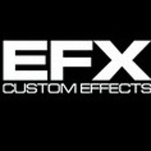 EFXPedais SpaceNoise