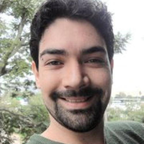 Luís Valério-'s avatar