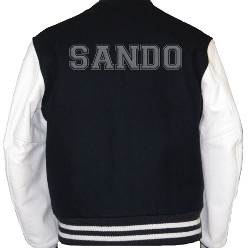 Sando's avatar