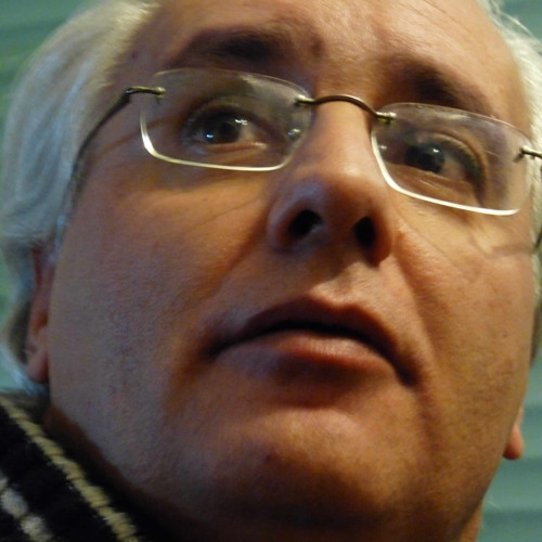 Melnik Kuhn's avatar