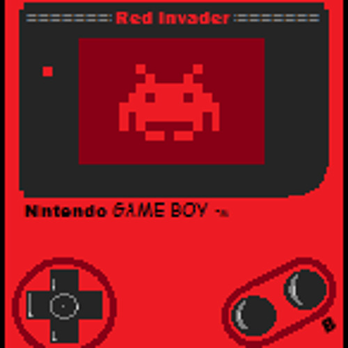 Red Invader's avatar