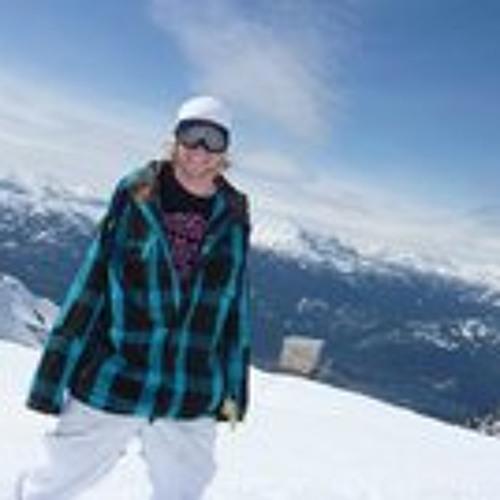 Carson Enderby's avatar