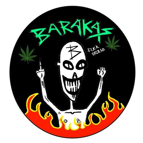 The Barakas's avatar