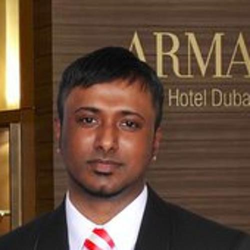 Kenny S Tamil's avatar