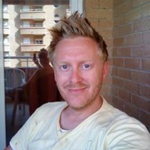 Martin Gayette's avatar