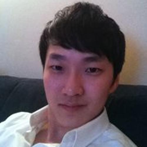 Sooho Chung's avatar