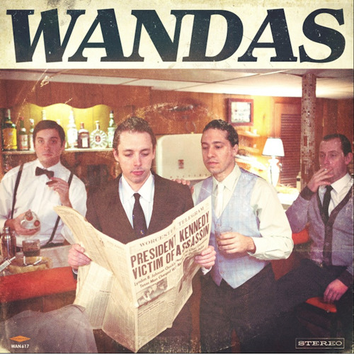 the WANDAS's avatar