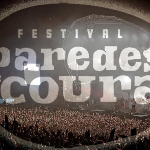 Festival Paredes de Coura's avatar