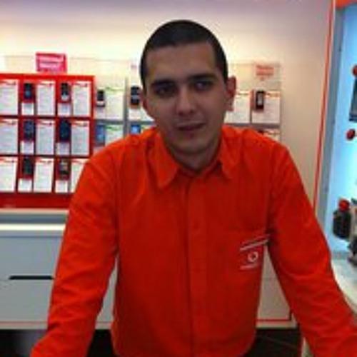 Alex Semenescu's avatar