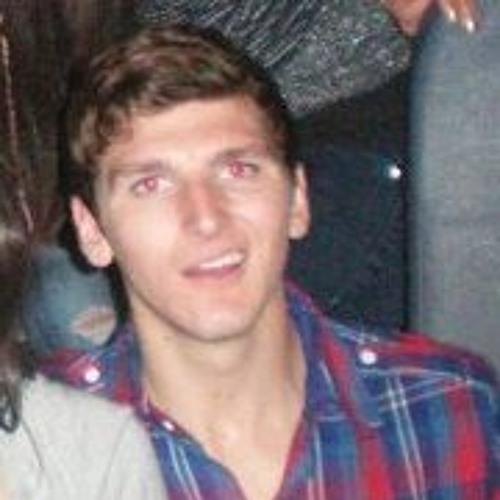 Patrick James Arnestad's avatar