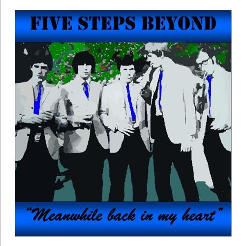 Five Steps Beyond's avatar