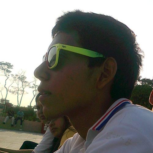 thezark's avatar