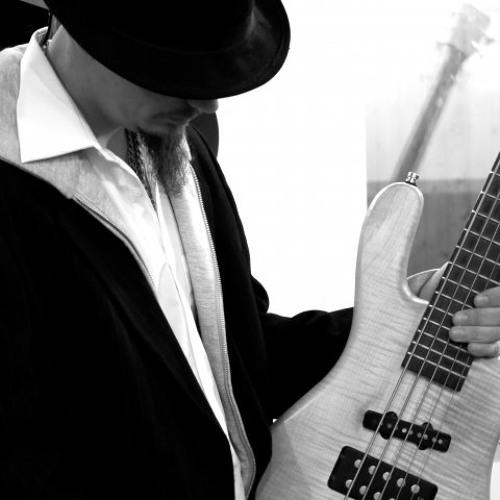 Lee Steve Hammond's avatar