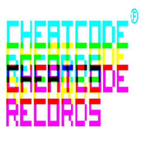 Cheat Code Records's avatar