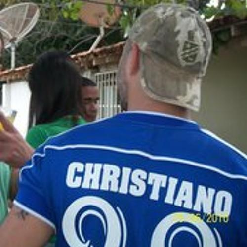 Christiano Souza's avatar