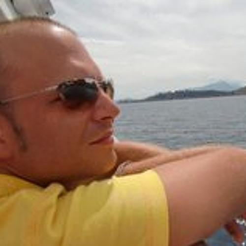 Sascha Salm's avatar
