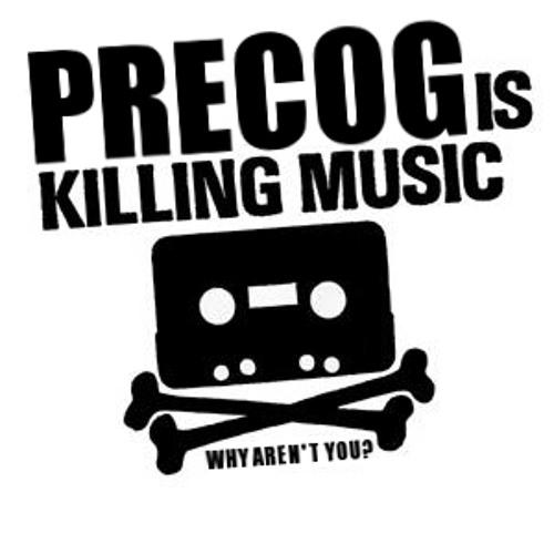 Precog's avatar