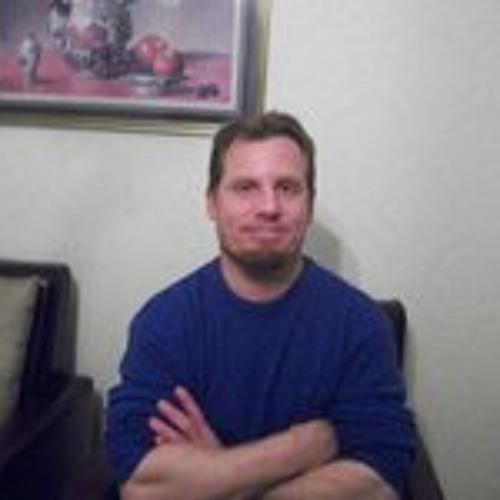 Paul Janssen 1's avatar