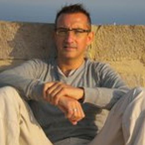 Alberto Huelga Peris's avatar