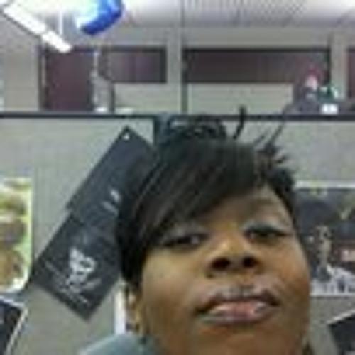 Talicia Chalmers's avatar