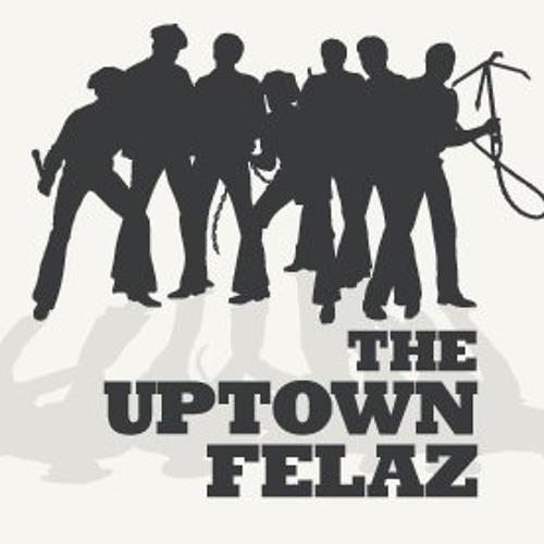 The Uptown Felaz's avatar