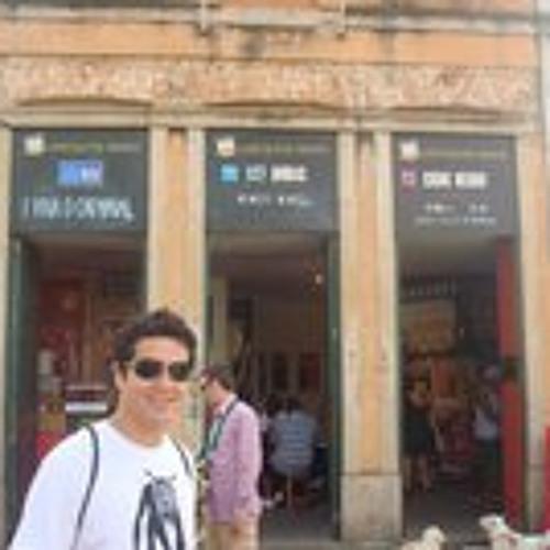 Thiago Melo's avatar
