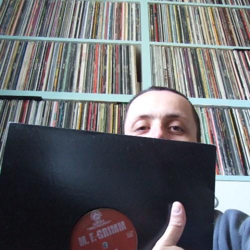 DJ SCR1BE's avatar