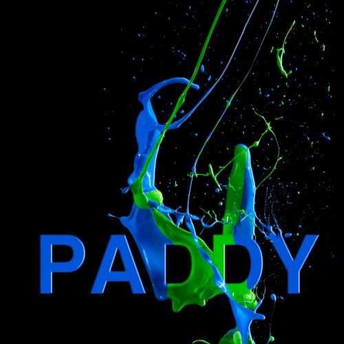 PADDYofficial's avatar