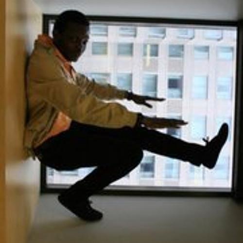 Olusegun Jovictor Adebajo's avatar