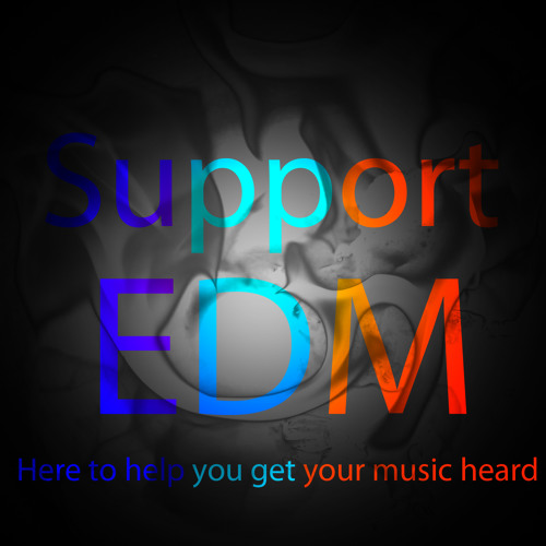 Support EDM's avatar