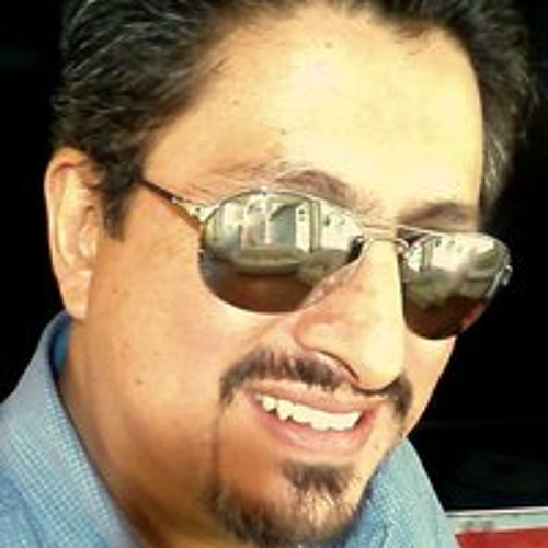 Humberto De Ita's avatar