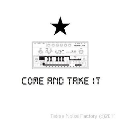 Texas Noise Factory's avatar