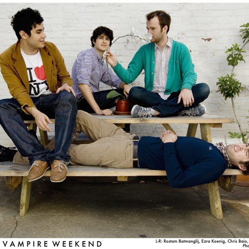 Vampire Weekends's avatar