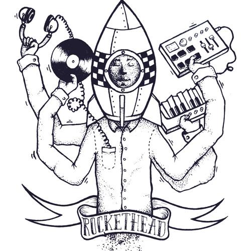 Rockethead's avatar