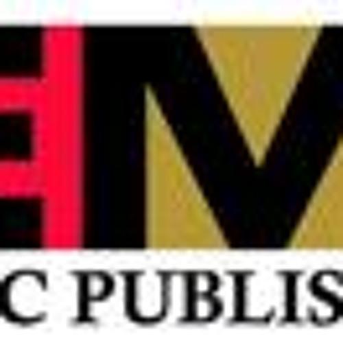 EMI MUSIC PUB. SPAIN's avatar