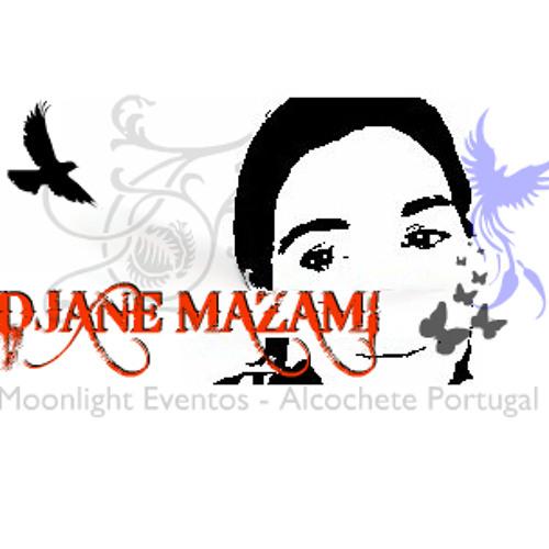 Djane Mazami's avatar