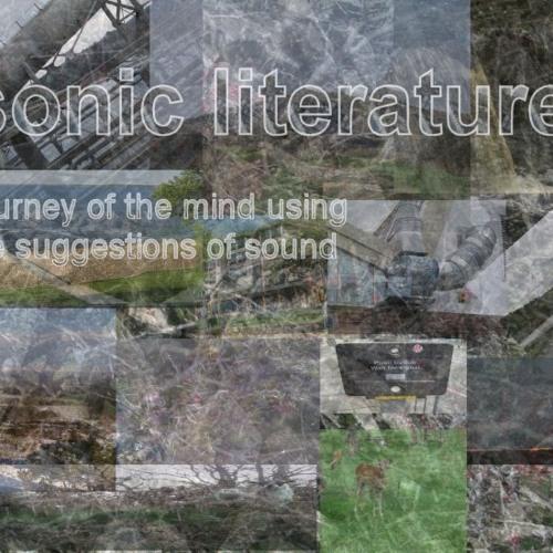 Sonic Literature's avatar