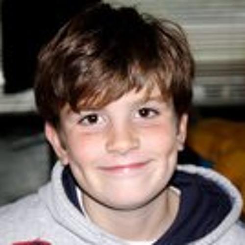 'Julian Boekhout's avatar