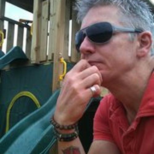 Derek Oman's avatar