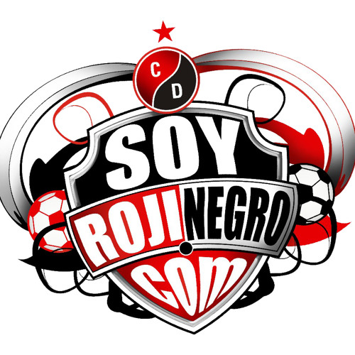 soyrojinegro.com's avatar
